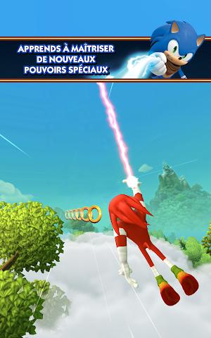 android Sonic Dash 2: Sonic Boom Screenshot 3