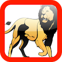 Lion Games For Kids Free icon