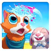 Peppy Pals Beach - Fun EQ Kids