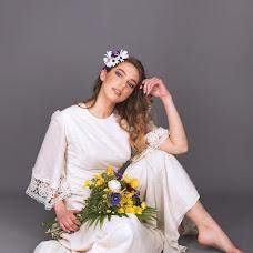 Wedding photographer Kleoniki Panagiotopoulou (kleonikip). Photo of 31.01.2018