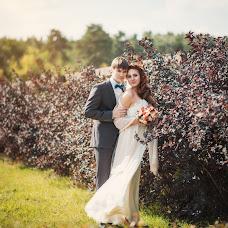 Wedding photographer Elena Volkova (mishlena). Photo of 13.05.2015