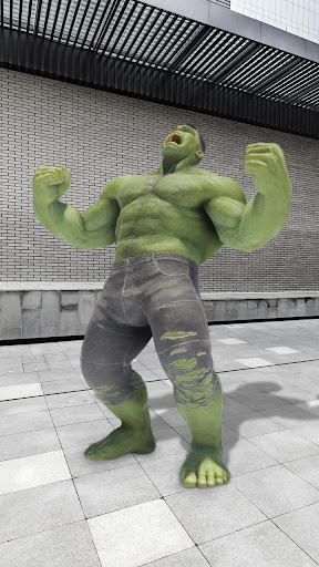 Playground:u2008Marvel Studios Avengers 1.0.181204016 screenshots 2