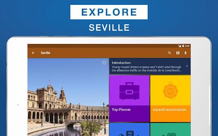 Seville Travel Guide 5.3.2 screenshot 2092122
