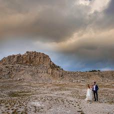 Wedding photographer Ciprian Grigorescu (CiprianGrigores). Photo of 24.11.2018