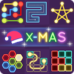 Puzzle Glow : Brain Puzzle Game Collection 2.0.10