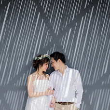 Wedding photographer Sittichok Suratako (sitphotograph). Photo of 01.02.2017