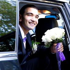 Wedding photographer Dmitriy Ivanov (dm-Ivanov). Photo of 29.05.2013