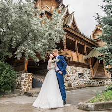 Wedding photographer Vasiliy Popov (VasiliyPo). Photo of 20.09.2016