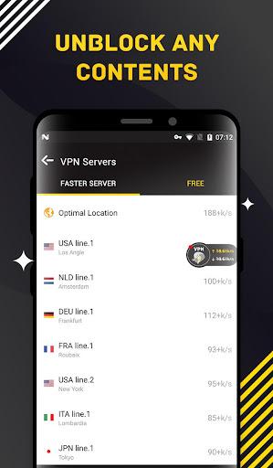 Snake VPN hack tool