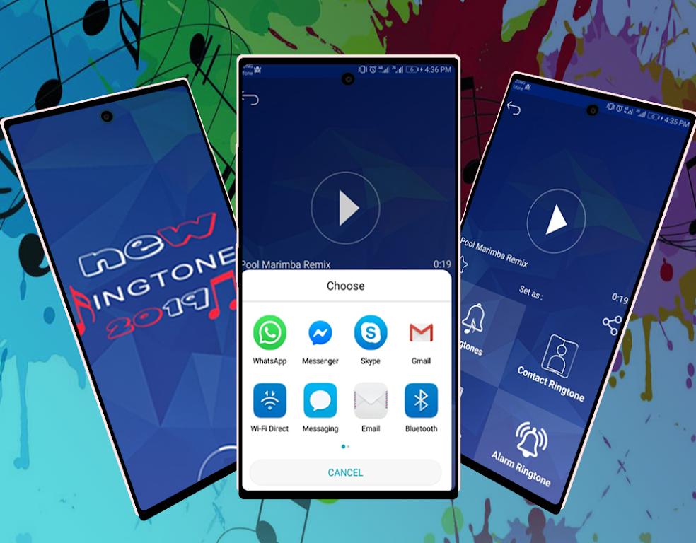 Download New Ringtones 2019 APK latest version app for