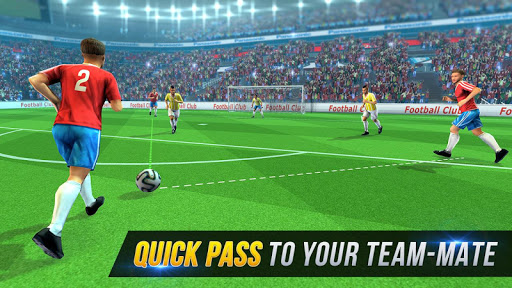 New Football Soccer World Cup Game 2020 1.15 screenshots 5