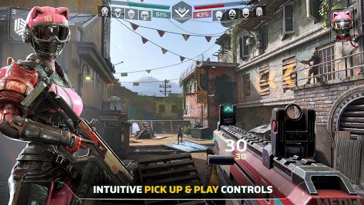 Modern Combat Versus: New Online Multiplayer FPS 1.3.14 screenshots 5