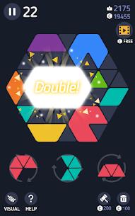 Make Hexa Puzzle 3
