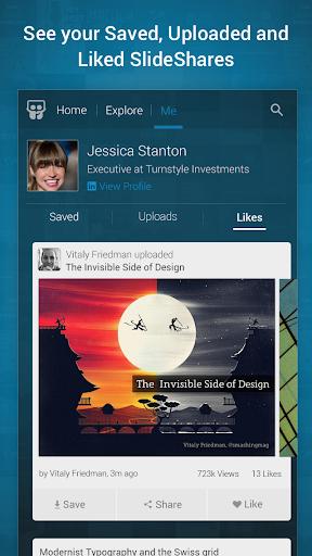 LinkedIn SlideShare screenshot 6