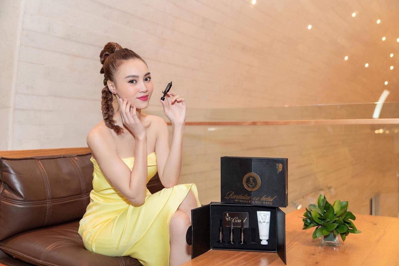 Linh Nham Group – Nhà tài trợ Kim cương tại Hội nghị sức khỏe sắc đẹp toàn diện và xu hướng ngành làm đẹp 2021 - Ảnh 6