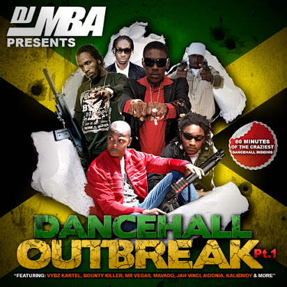 Outbreak riddim free download