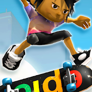 Epic Skater 2 MOD APK 847 (Unlimited Money)