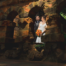 Wedding photographer Jefferson Silva (jeffsilvaphotos). Photo of 18.04.2018