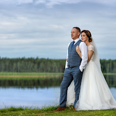 Wedding photographer Svetlana Naumova (svetlo4ka). Photo of 12.07.2017