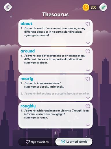 Word Tribe apktram screenshots 9