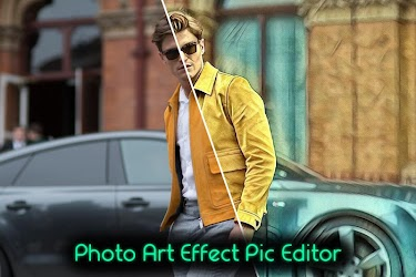 Photo Art Effect Pic Editor 1