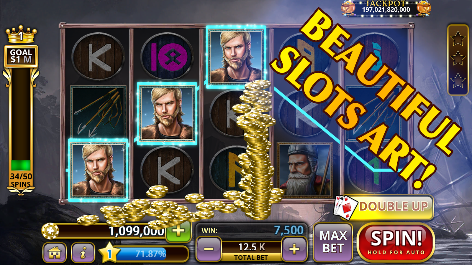 Blazing Ice Slots - Play Online for Free or Real Money