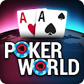 Poker World - Offline Texas Holdem APK