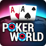 Poker World - Offline Texas Holdem 1.5.16