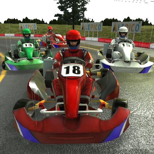 Ultimate Buggy Kart Race icon