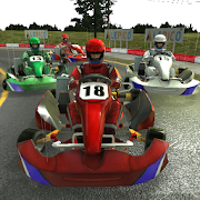 Ultimate Buggy Kart Race 2018