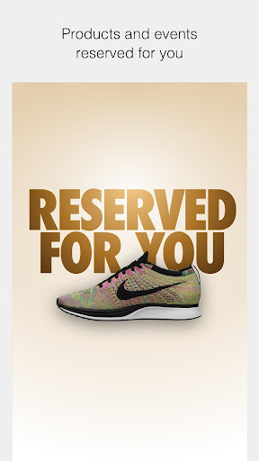 Nike screenshot 3