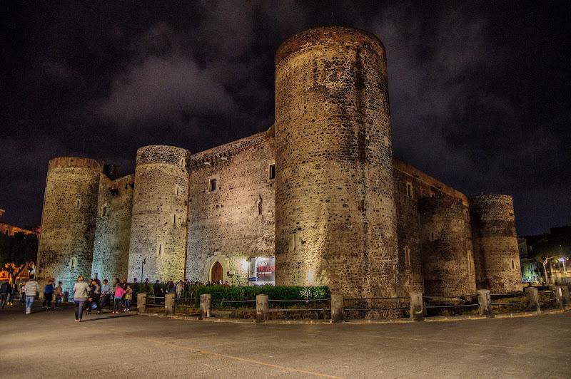 Castello Ursino - catania di Spitfire