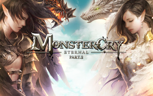 MonsterCry Eternal - Card Battle RPG - Google Playstore