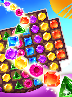 Bejewel Craze Star- screenshot thumbnail