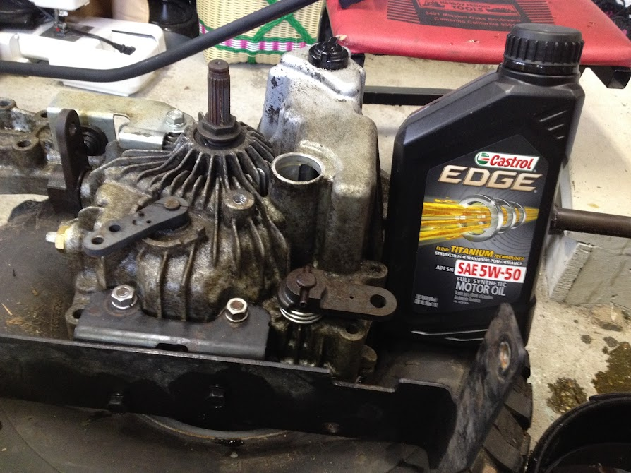 Do I need locking differential? - MyTractorForum com - The