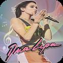 Dua Lipa Levitating MP3 Offline icon
