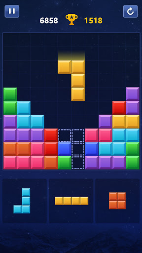 Block Puzzle screenshots 1
