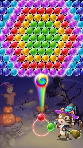 Tireur de bulles  captures d'écran 6