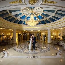 Wedding photographer Dmitriy Grant (grant). Photo of 28.06.2017