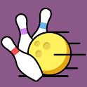 Bowling Clash icon