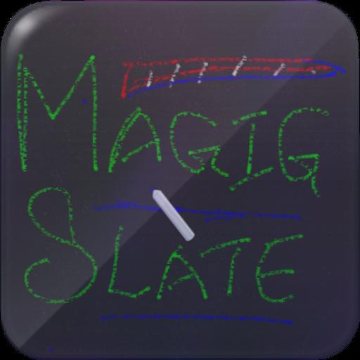 Magic Slate (Chalk Board)