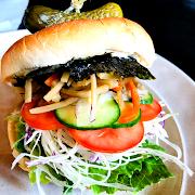 KImpira burger