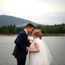 Wedding photographer Irina Slyusarenko (IriSkmv). Photo of 18.10.2018