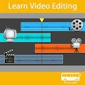 Learn Video Editing icon
