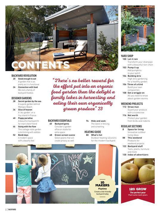 Backyard Amp Garden Design Ideas Android Apps On Google Play
