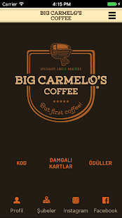 Big Carmelos - náhled