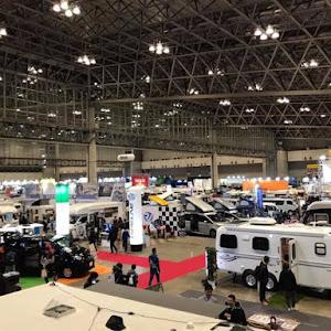 NV350キャラバン  E26 キャンピングカー特装車のカスタム事例画像 Takatoさんの2020年02月02日22:45の投稿