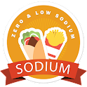 Zero & Low Sodium Foods icon