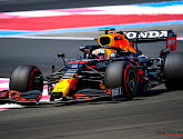 Max Verstappen wint in Frankrijk na tactisch sterke zet van Red Bull Racing, Lewis Hamilton moet tevreden zijn met tweede plaats