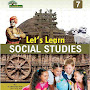 Lets Learn Social Studies - 7 APK icon